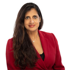 Sujatha Ramanujan, Ph.D., Managing Director, Luminate