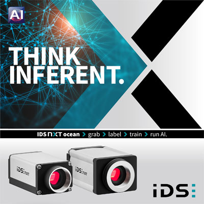 IDS Imaging Development Systems