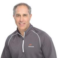 Andrew Simon, Operations Manager, Luminate.