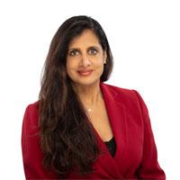 Sujatha Ramanujan, Ph.D., Managing Director, Luminate