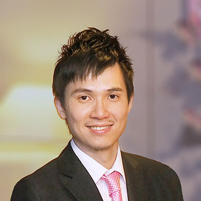 Cheng-Hao Chien, Ph.D.