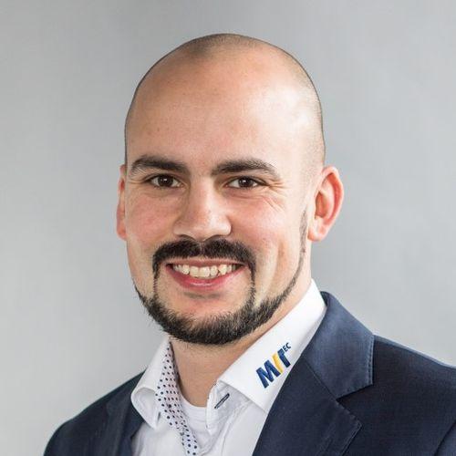 Mario Bohnacker