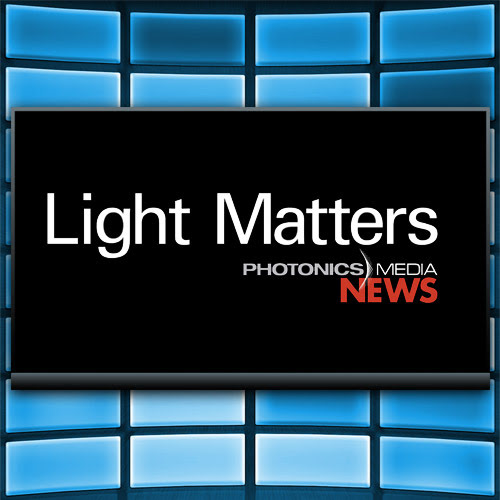 Light Matters News
