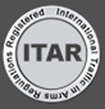 ITAR regestration from Power Technology