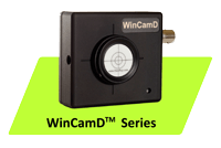 DataRay's WinCamD series