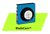 DataRay's BladeCam