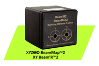 DataRay's BeamMap2