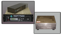 tunable lasers from Photonics Industries International