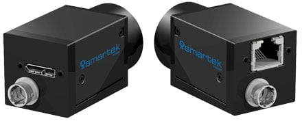 FRAMOS - New SMARTEK Vision CMOS Camera