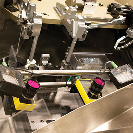Optimizing Machine Vision Systems to Maximize Product Quality and Yield