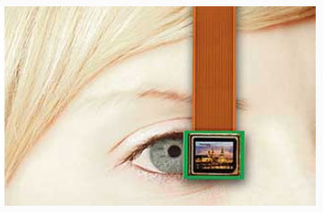 OLED Microdisplays: Advancing Virtual and Augmented Reality Smart Glasses of Today and Tomorrow