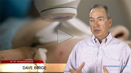 REO A Heritage of Superior Laser Optics