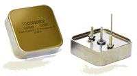 Evans Capacitor Co. - Capacitors Designed for Diode Lasers