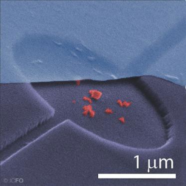 Graphene Enables Nanoelectromechanical Systems Integration