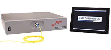 Bristol Instruments - High-Speed Laser Wavelength Meter