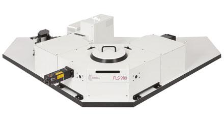 Edinburgh Instruments - FLS980 Spectrometer