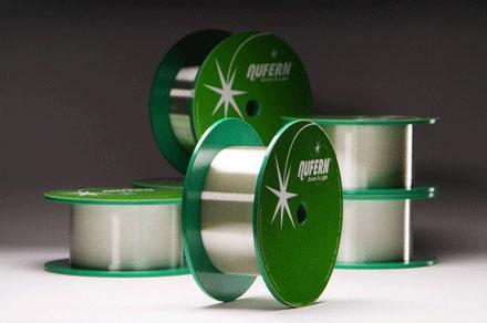 Nufern - NuVIEW Optical Fibers