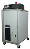 DILAS Diodenlaser GmbH - Fiber-Coupled Diode Laser System