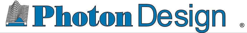 Photon Design Inc.