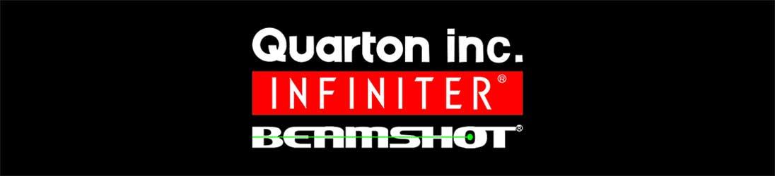 Quarton Inc.
