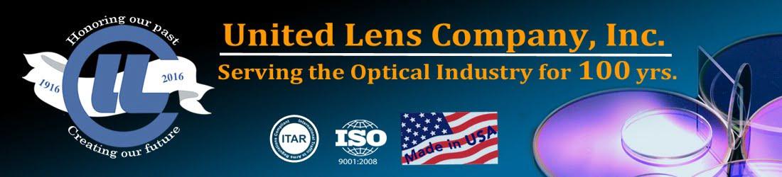 United Lens Company Inc.