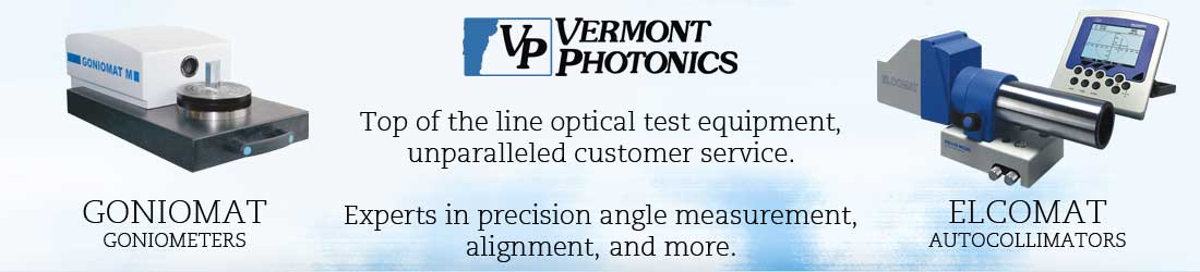 Vermont Photonics Technologies Corp.