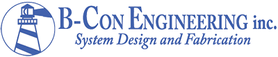 B-Con Engineering Inc.