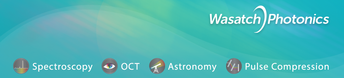 Wasatch Photonics Inc