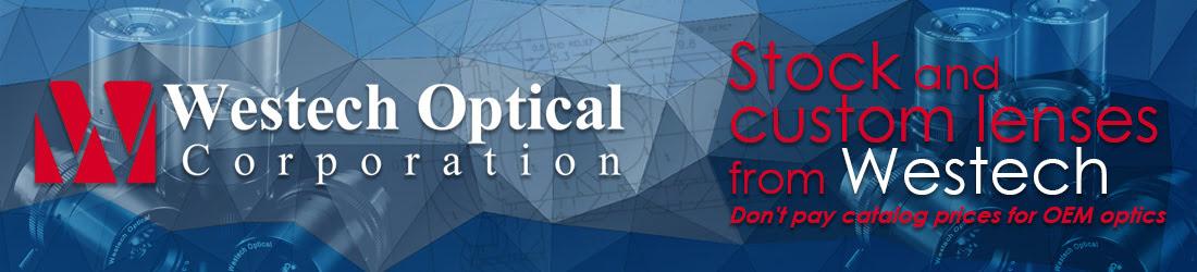 Westech Optical Corp.
