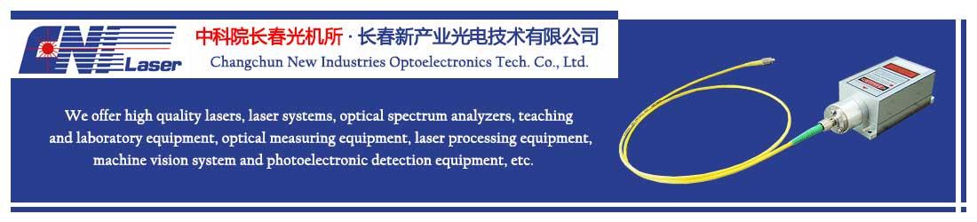 Changchun DeLn Optics