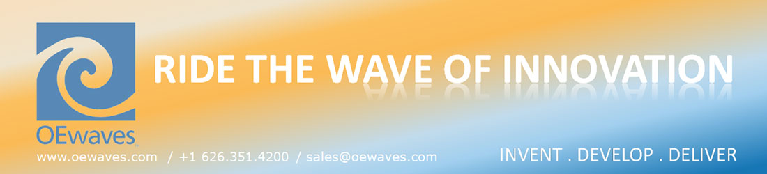 OEwaves Inc.