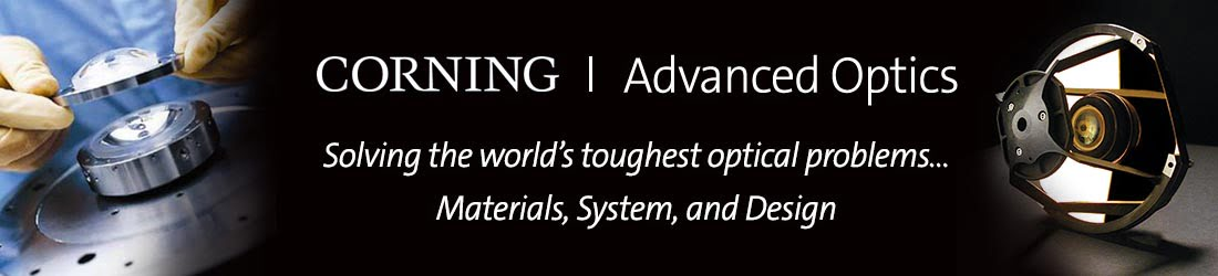 Corning Advanced Optics