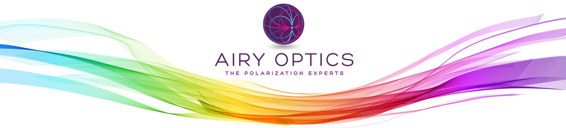 Airy Optics Inc
