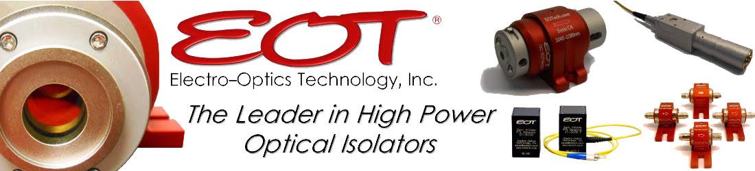 Electro-Optics Technology