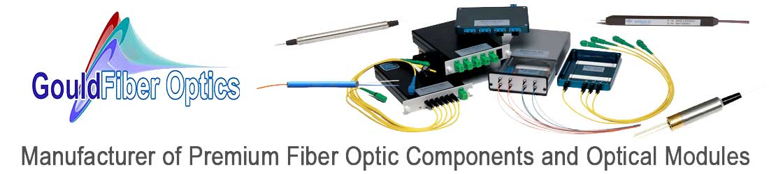 Gould Fiber Optics