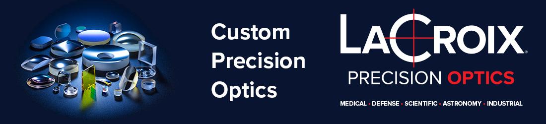 LaCroix Optical Co.