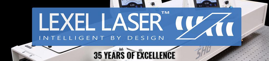 Lexel Laser, Div. of Cambridge Lasers Laboratories Inc.