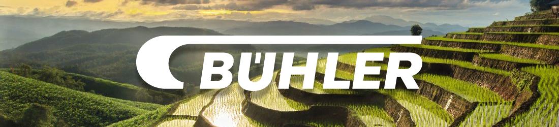 Buhler Inc