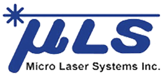Micro Laser Systems Inc.