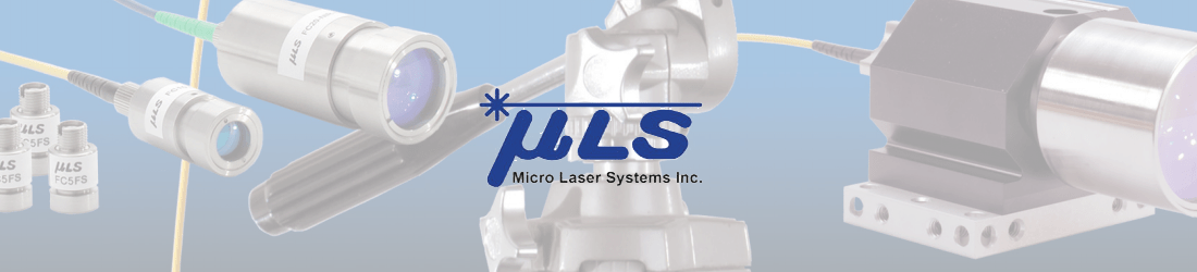 Micro Laser Systems Inc