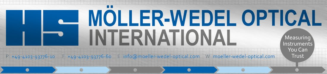 Moeller-Wedel Optical GmbH